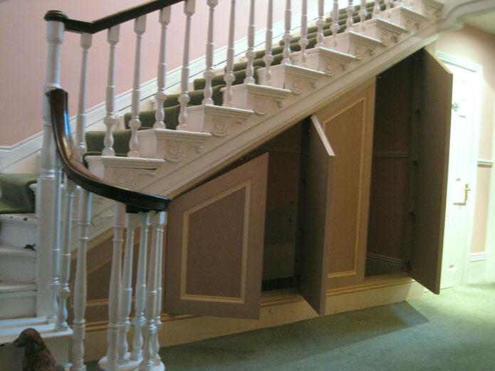 Portfolio 4 - Dublin carpenter in Shankill - TrinityWoodworking.ie
